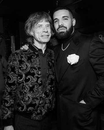 Drake Grammy Afterparty 02.10.19