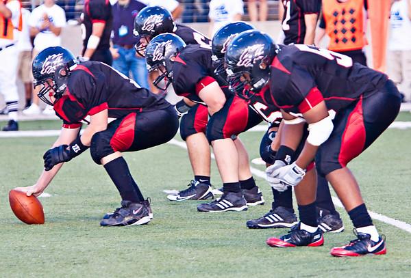 LCHS 2009 Varsity Football Slideshow