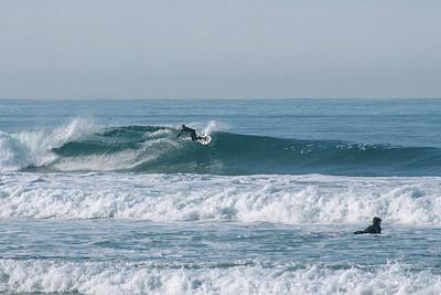 December 2nd (Beach Shots)