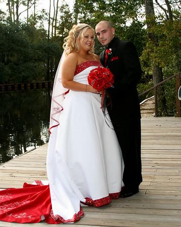 Post Wedding Poses