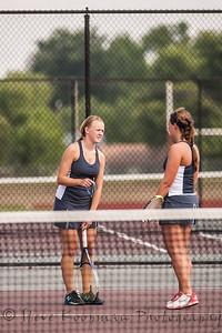 2014 PHS Girls Tennis Sectional