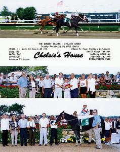 CHELSIE'S HOUSE - 9/06/1999