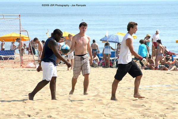 2008 North American Sand Soccer Championships