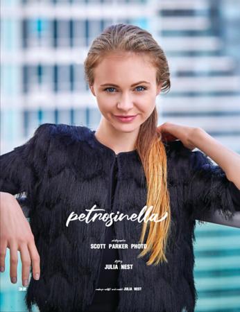 LYUN Magazine June 2019 Issue8 Vol8