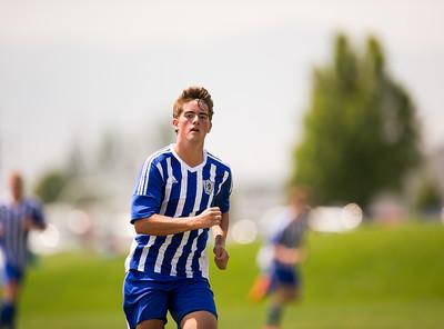 Sparta U17 Soccer