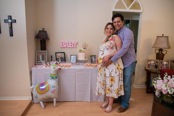 Daniel Y Jessica Rodriguez