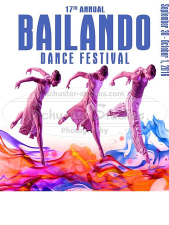 Bailando Dance Festival - 2016