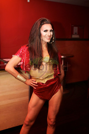 Priscilla Experience 1st night - 7th Sept 2012