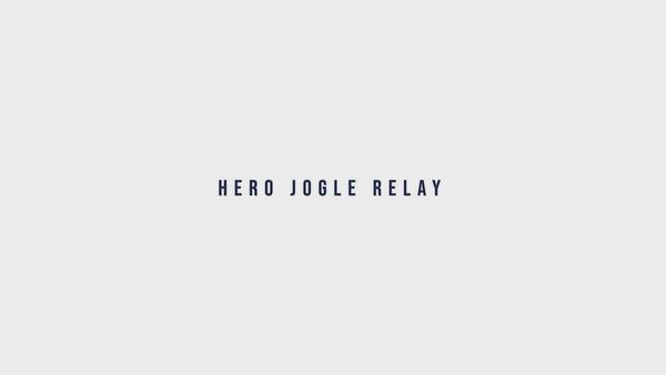 JOGLE RELAY Vid