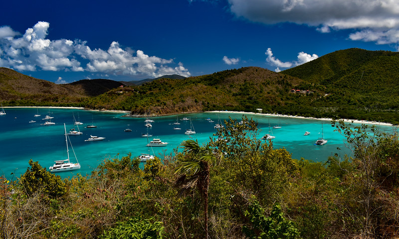 Virgin Islands National Park (Driving Tour)