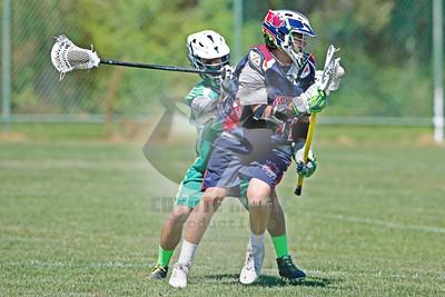 7/31/2015 - Boys 2019 Playoff - Western vs. Hudson Valley - Colgate University, Hamilton, NY