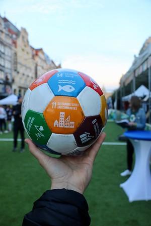 Global Goals World Cup Prague (#2)