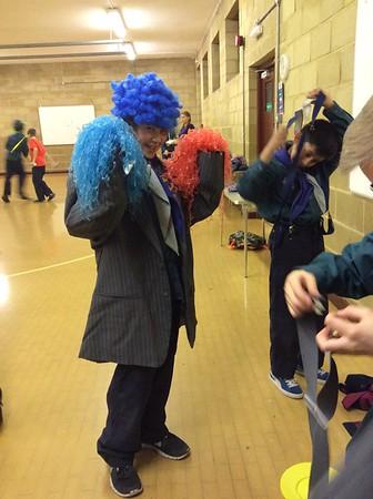 2015 - Circus Skills