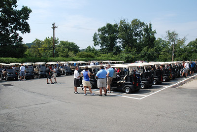 Golf Outing 2012