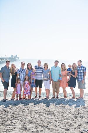 2017 Chambers Family
