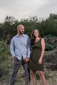 2018-10-29 Andrew & Molly