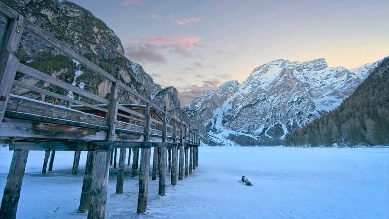 Winter Breis
