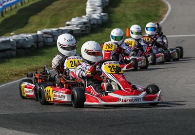 MRFKC Round 3 Race 5 2020
