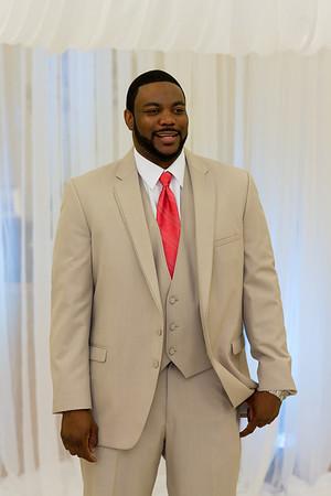 Ellis Wedding