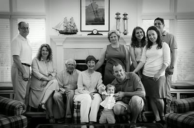 Jacobsen Family 2014