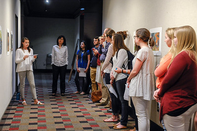 Art Van Gogh Gallery Talk