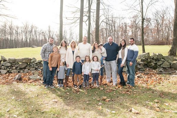 Schlezes Family Fall 2019