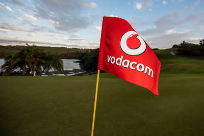 Vodacom Origins of Golf - Wild Coast Sun