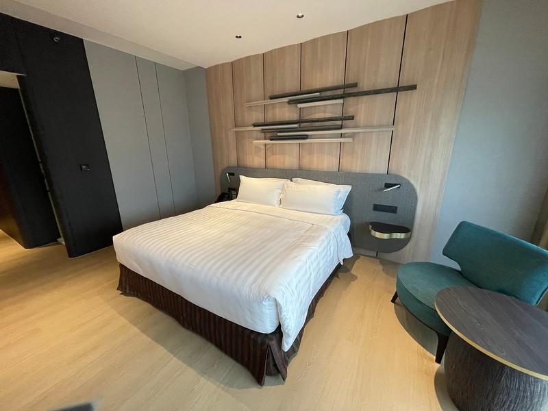 Signature Marina Bay Room