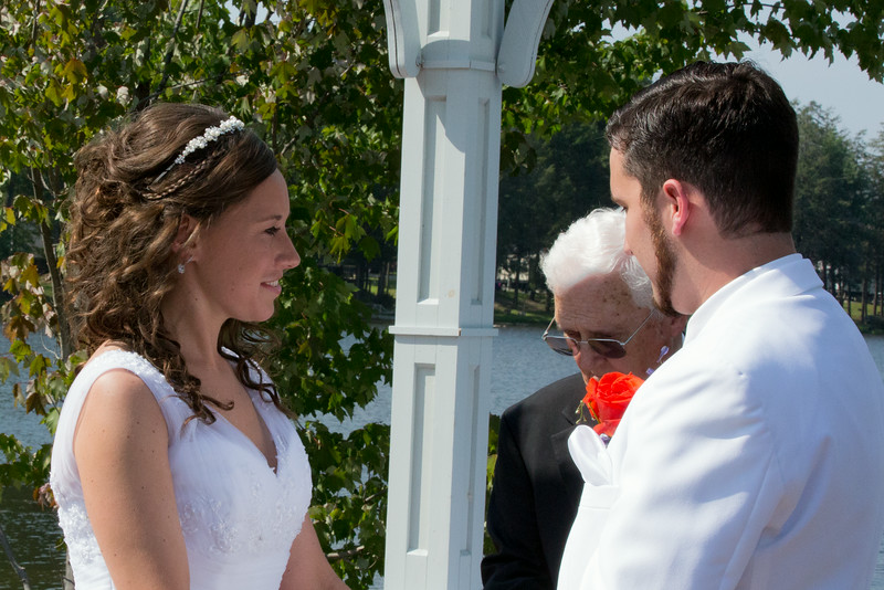 14 07 12 Dustin and Erin Wedding