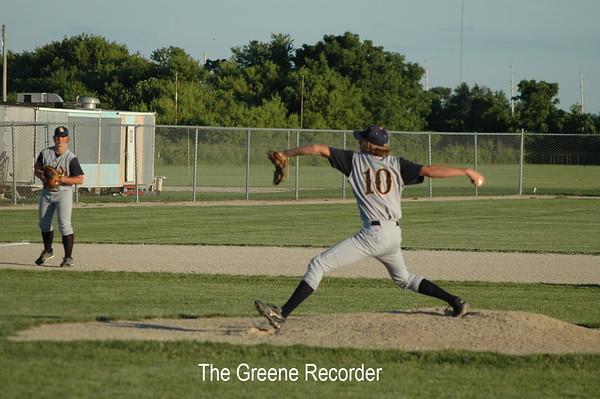 Baseball vs R-S 2