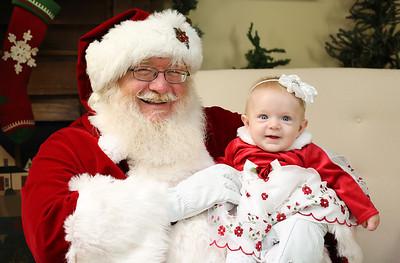 Tally Santa