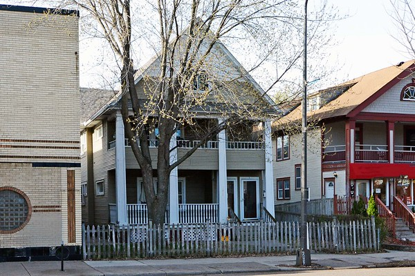 1834 Grand Ave, St. Paul