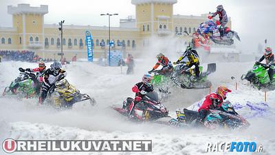 2013.2 Snowcross FIM WC Tuuri