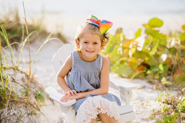 Indian Rocks Beach Family Photographer