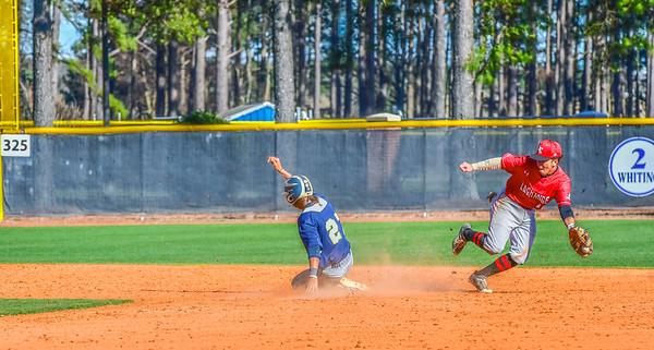 2-25-19 NCWC Baseball