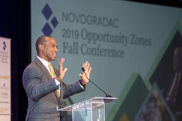 Novogradac 2019 Opportunity Zones Fall Conference