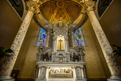 St Stanilaus Kostka