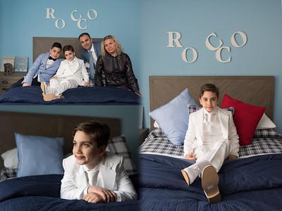Rocco 1st Holy Communion PhotoBook Selection