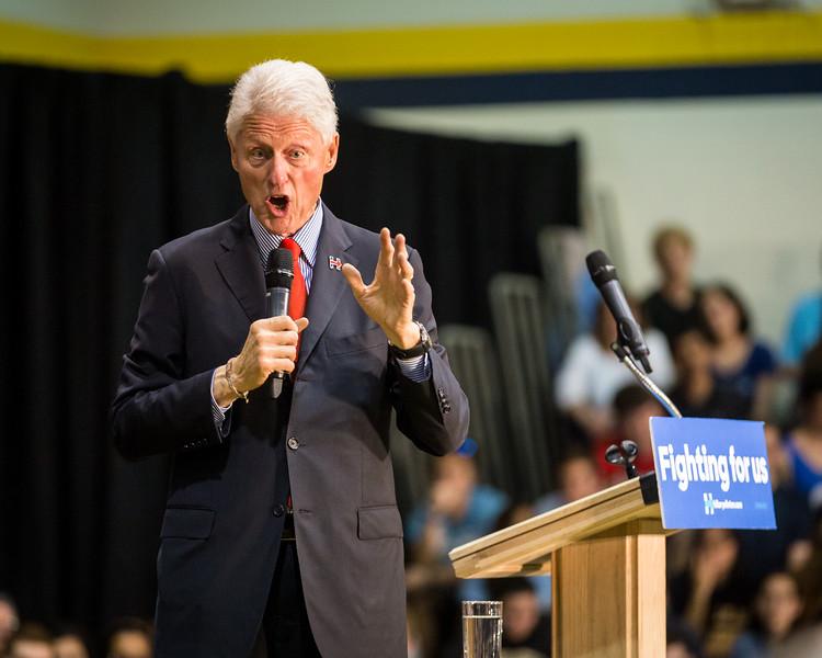 President Bill Clinton @ TCNJ 5-13-2016-35.jpg