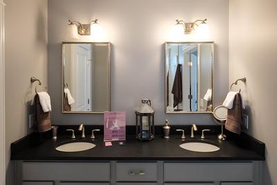 Gallery - Bathrooms