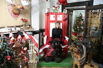 Santa Photos 12 19 10