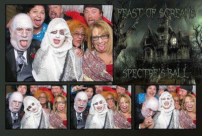 First United Methodist Church - Feast of Screams 2016