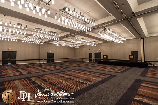 2012 09 28 DEMA Convention Friday Setup Photos