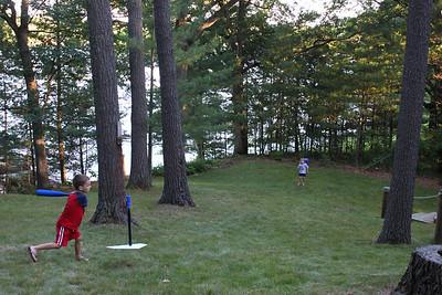 Turtle Lake, WI July 2-5 2011