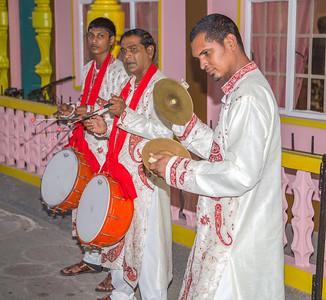 Trinidad - Diwali