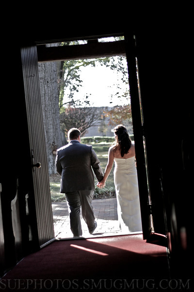 Angela and Matt's Wedding