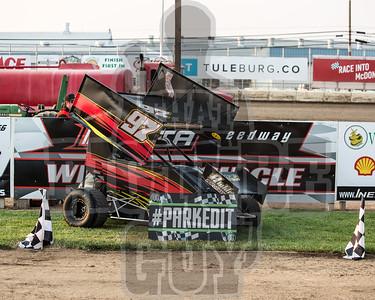 Delta Speedway 9-2-2017