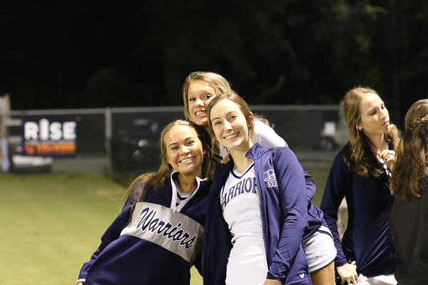 Valwood Varsity Football 2020
