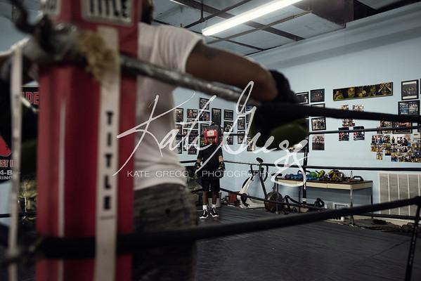 Badd Boyz Boxing Inc.