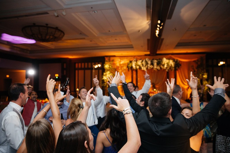 LeCapeWeddings Chicago Photographer - Renu and Ryan - Hilton Oakbrook Hills Indian Wedding -  1236.jpg